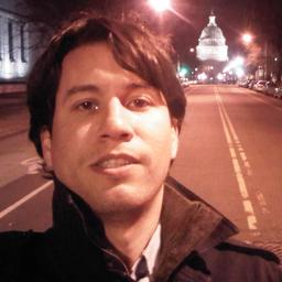 V. Gonzalo Martinez's profile picture