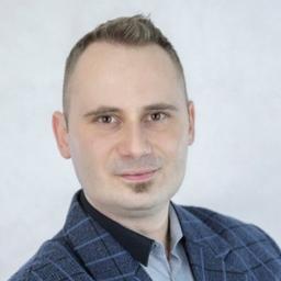 Dániel Krivánik - T-Systems Austria - Wien
