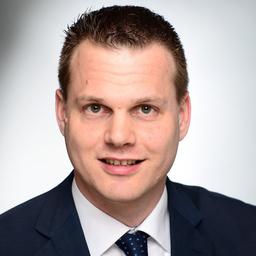 Marc Puschzian's profile picture