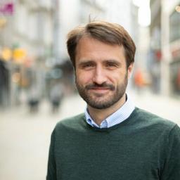 Christoph Neuhaus - wertfaktor Immobilien GmbH - Hamburg