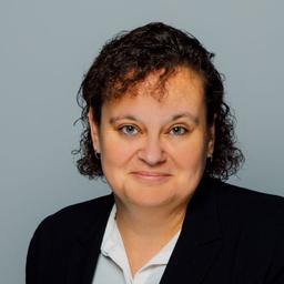 Katja Schröpfer
