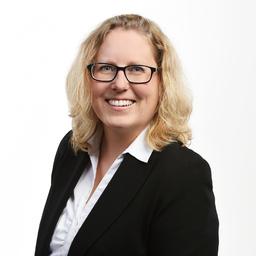 Karin Herzog - Amparo Anwälte und Notare - St. Gallen