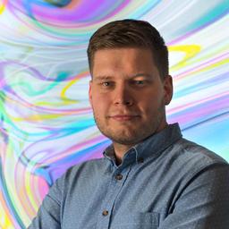 David Denker - Denker Interaktiv GmbH - Mönchengladbach