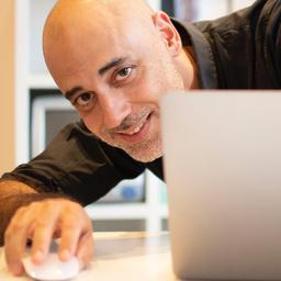 Alberto Alonso Malo's profile picture