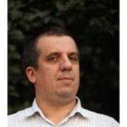 George Bacaoanu - Romstrade - Bucharest