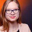 Nadine Zimmermann  - Berlin