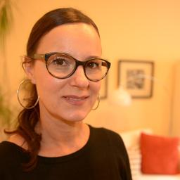 Dr Dominique Schwarz - Praxis für Psychotherapie (HPG) - Heidelberg