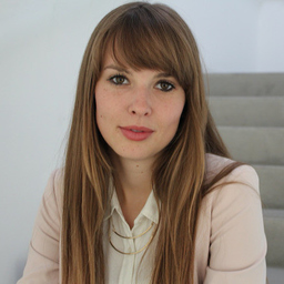 Christina Mikulaschek - C3 Creative Code and Content - München