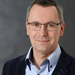 Dirk Richter - Tristyle Brands GmbH - Aschaffenburg