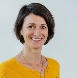 Simone Schmickl - Donner & Doria Public Relations GmbH - Heidelberg