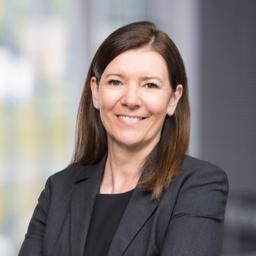 Stefanie Strub - Personalwerk Communications GmbH - Wiesbaden