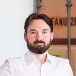 Daniel Melzer's profile picture