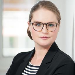 Michelle Toussaint - Konferenzdolmetscherin - Berlin