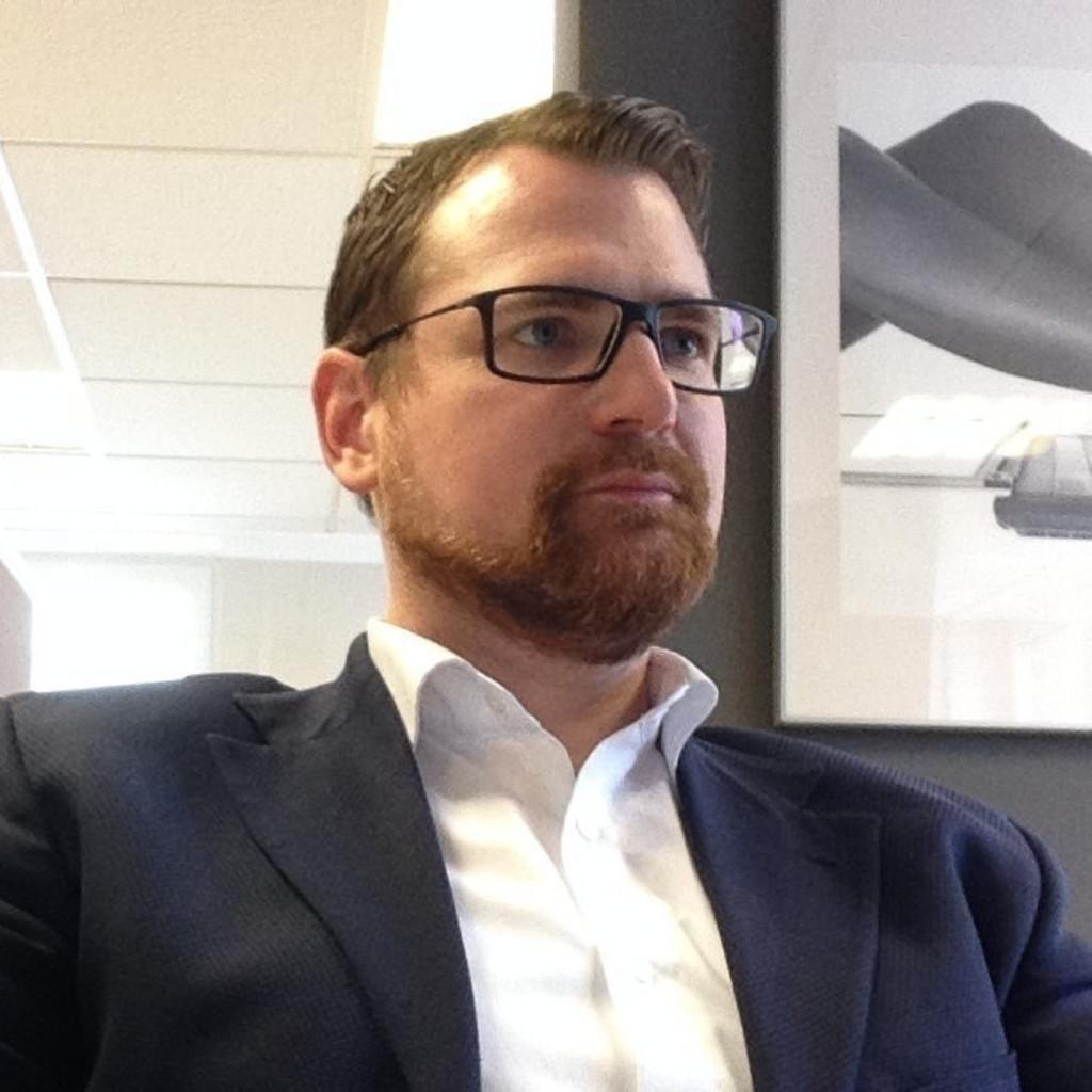 Björn Dierker's profile picture