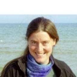 Maren Meyer-Kohlus - Die Zimmerin - Tönning