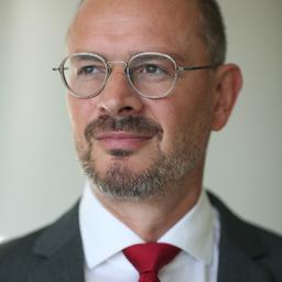 Dejan Jocic - Foundcenter Investment GmbH - Berlin