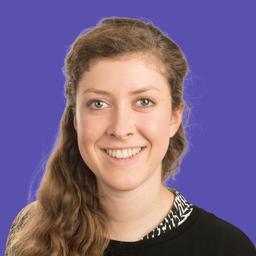 Marlene Fischer - IXDS - Munich