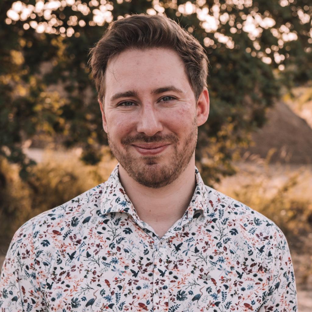 Norman Gutersohn's profile picture