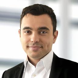 Marin Zimaj - AGOR AG - Strategy | Privacy | Academy - Stuttgart