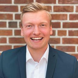 Simon Stegger - VR Bank Westmünsterland - Borken