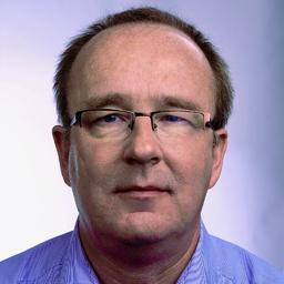 Reinhold Röhling - Pragmalogic - Gescher