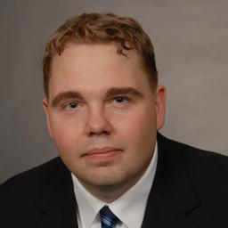 Thomas Albrecht - Deutsche. Seniorenstift Gesellschaft - Hönow