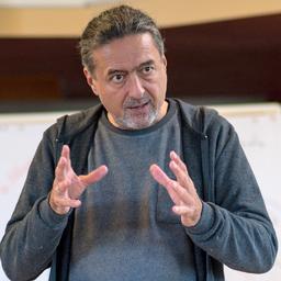 Bert Kruska - Beratung und Business Coaching + MLP CU + CO-Vorspringer VORSPRUNGatwork - Heidelberg