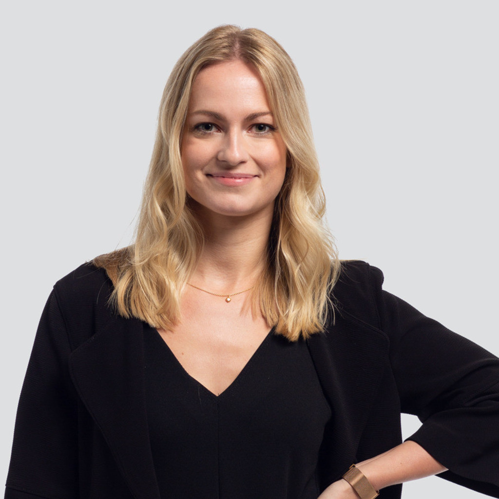 Anja Abel's profile picture