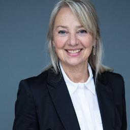 Christiane Amini - Veränderung- Leadership Growth - Resilienz - Düsseldorf