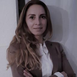 Güray Selin Aktas's profile picture