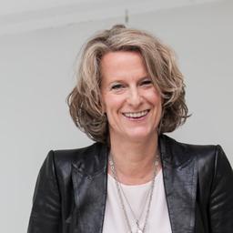 Antje Gardyan - FLYING FISH Beratungsgesellschaft für Veränderungsmanagement mbH - Hamburg