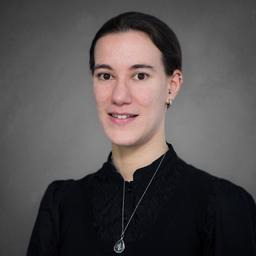Verena Menhart's profile picture