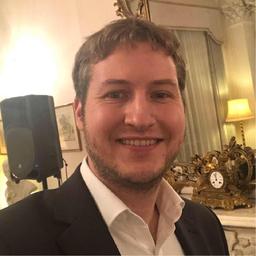 Dr Peter Pesl - Aussenwirtschaftscenter London - Austrian Embassy Trade Commission - London