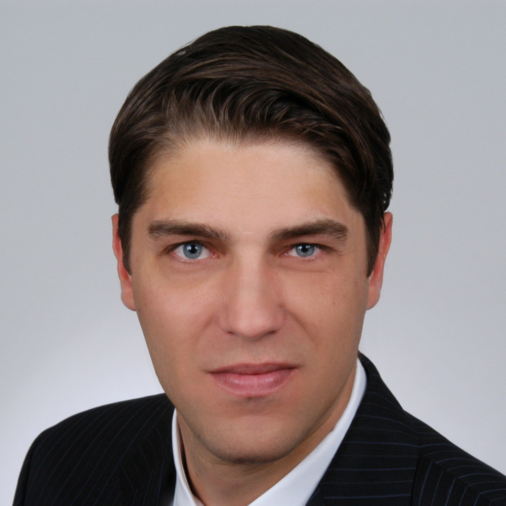 Dr. Christian Sorger's profile picture