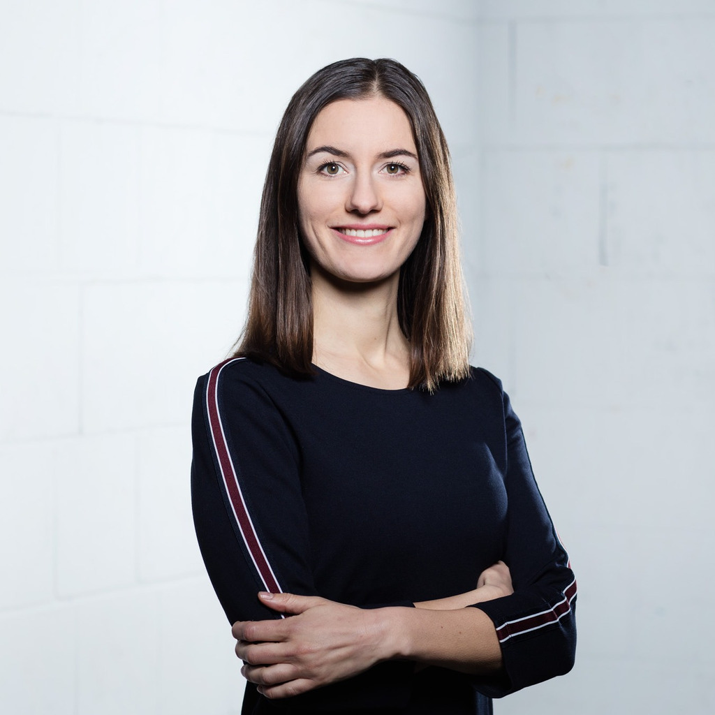 Lara Eisenmann's profile picture