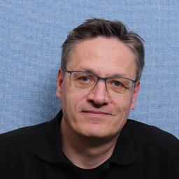 Norbert Scheller - Risk.Ident GmbH - Hamburg