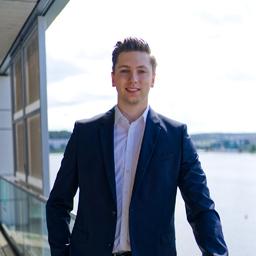 Maximilian Korte's profile picture
