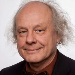 Prof. Dr. Bernd Ruhland