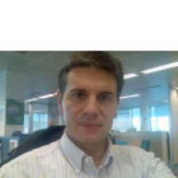 José Luis Palacios Alonso - ALTRAN Technologies - Madrid