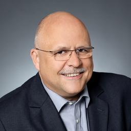 Dr. Stefan Hilmer - Acando GmbH - Hamburg