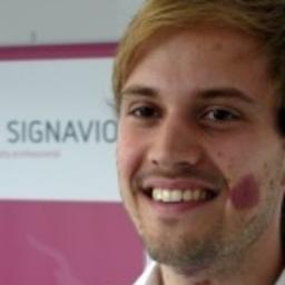 Dr. Gero Decker - Signavio GmbH - Berlin