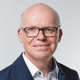 Bernd Klostermeyer - Leinebergland-Druck GmbH & Co. KG - Alfeld (Leine)