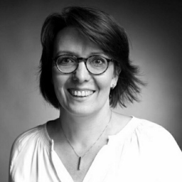 Melanie Brendgens