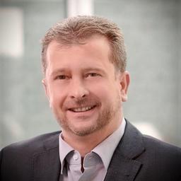 Frank Schmid - Global agierendes Technologie- und Beratungsunternehmen - Sankt Georgen im Schwarzwald