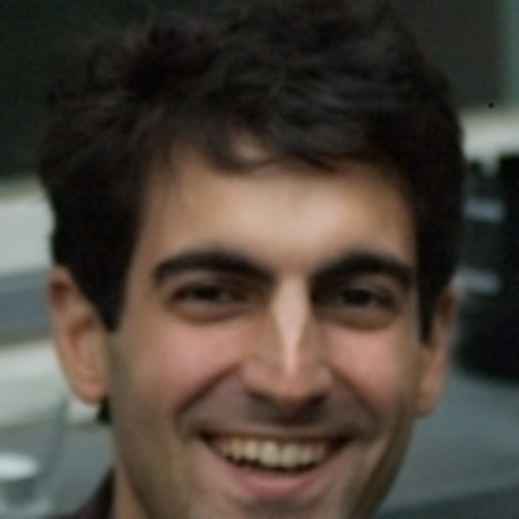 Dr. Bilen Emek Abali's profile picture