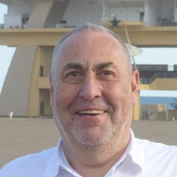 Wilfried Maus - trAIDe GmbH - Köln