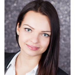 Lara Larissa Huth - Blue Ocean Entertainment AG - Stuttgart