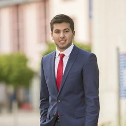 Amin Rajabi's profile picture