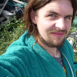 Jonathan Sieber's profile picture