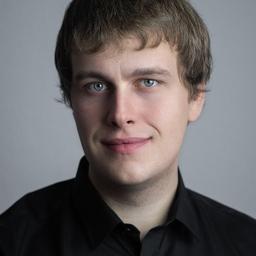 Adam Spychalski's profile picture